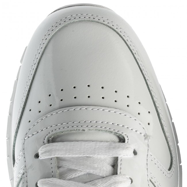 Reebok Chaussures Patent Classic White Leather Cn2063 qMSGUzVp