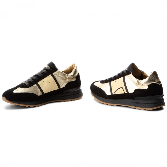 Psld Sneakers M002 Metal Toujours Philippe Model Or sable QrthdCsx