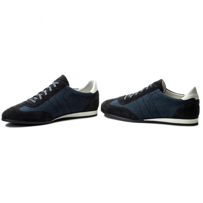 Sneakers Gino Rossi - Alan Mpu032-y58-r5ss-0134-t 95/59 Chaussures Basses Homme