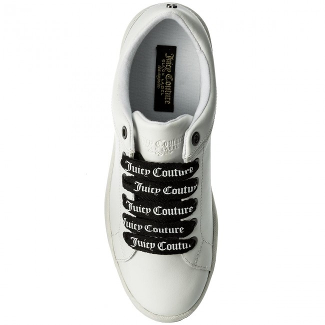 Couture Juicy Jb181 Label Black White Janel Sneakers lK3FcuT1J