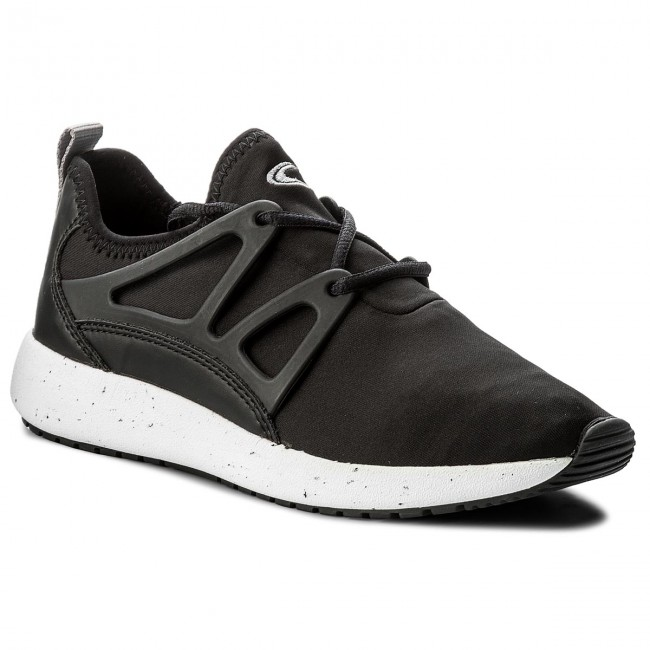 03 865 Black Camel Spring 71 Active Sneakers jLR534A