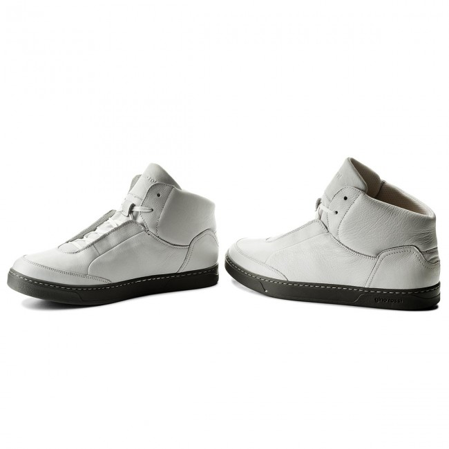 Sneakers GINO ROSSI - Dex MTU002-S32-XB00-1100-T 00 - Sneakers - Chaussures basses - Homme