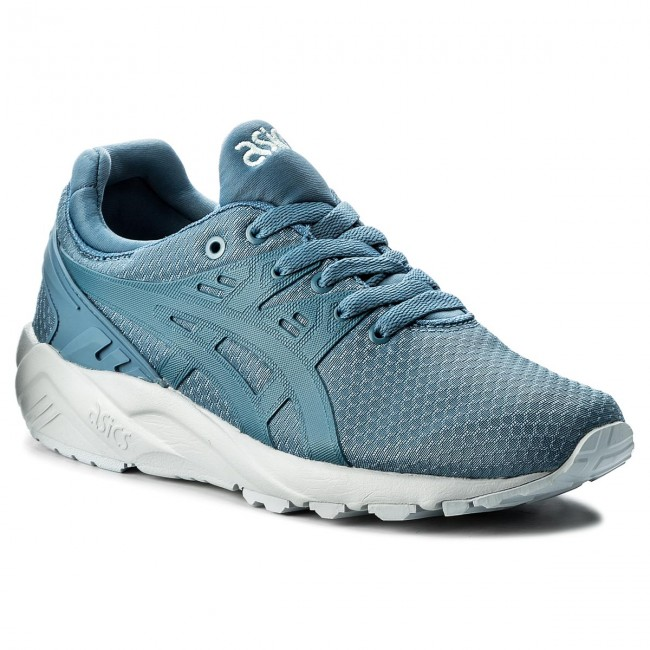 Tiger Gel 4242 H821n Asics Evo Kayano Blue Provincial Sneakers Blueprovincial Trainer eHDYW2IE9