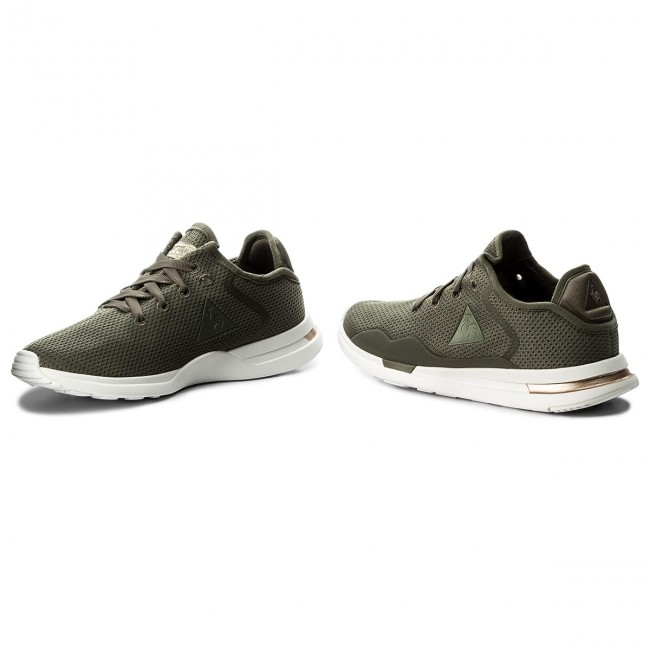 Olive Bras Sparkly old W Night Le Sportif 1810337 Sneakers Solas Coq PZXuik