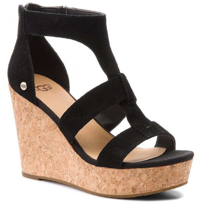 mule compensee ugg