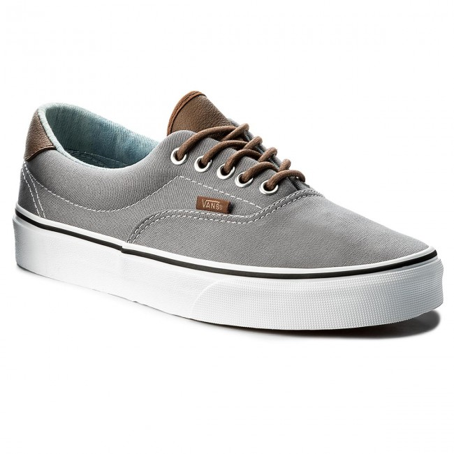 Tennis VANS - Era 59 VA38FSQ70 (C&L) Frost Gray/Acid Den