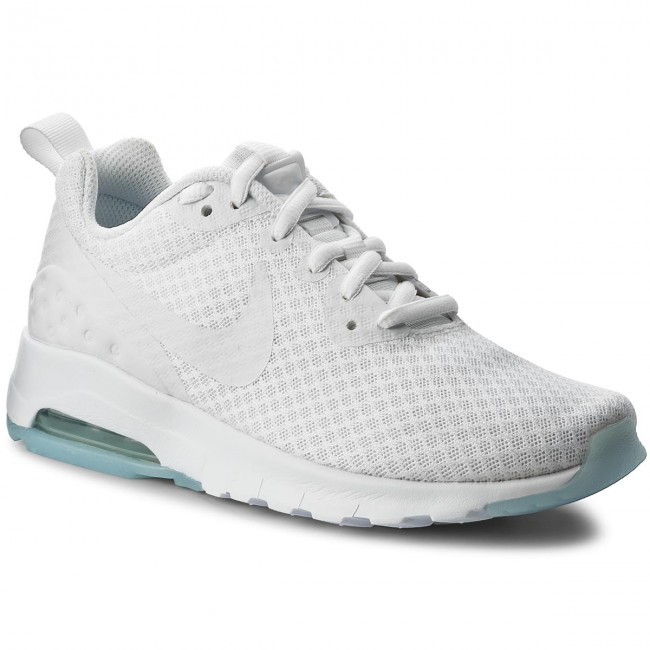 Chaussures NIKE Air Max Motion Lw 833662 110 WhiteWhite