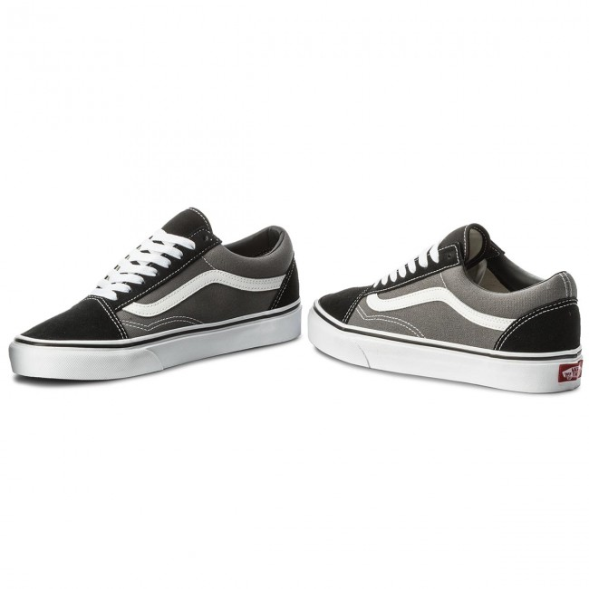 Tennis VANS Old Skool VN000KW6HR0 BlackPewter