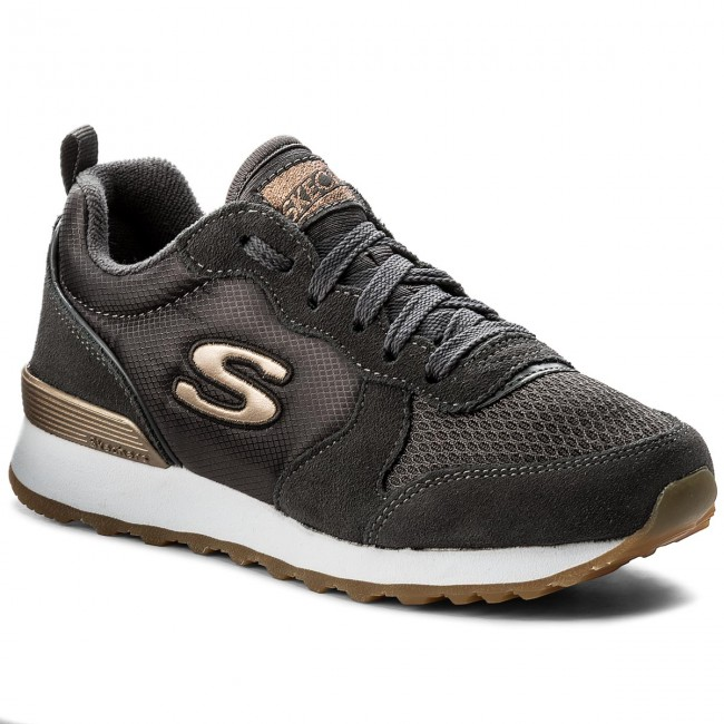 Sneakers SKECHERS Goldn Gurl 111CCL Charcoal