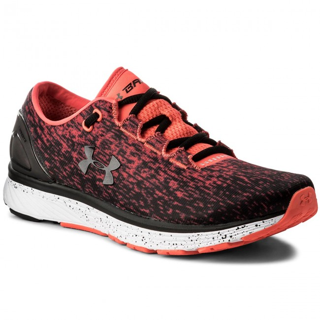 Chaussures UNDER ARMOUR Ua Charged Bandit 3 Ombre 3020119 600 DiversAssorti