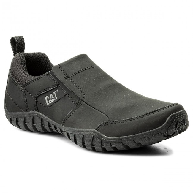 Basses Caterpillar P722312 Opine Chaussures Black hQdrtsxC