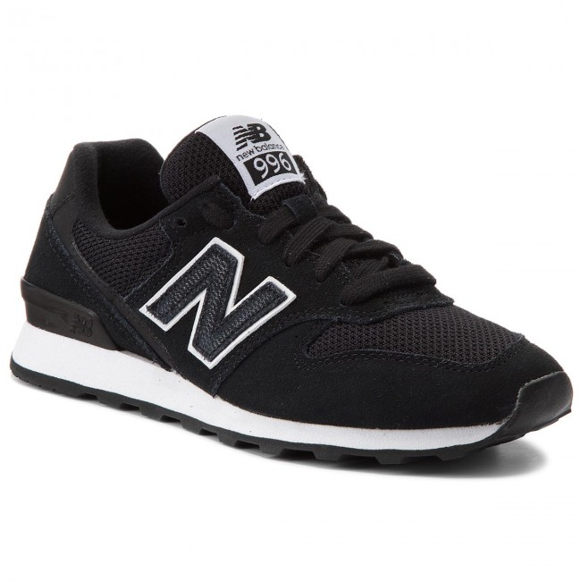 Sneakers NEW BALANCE WR996LCA Noir