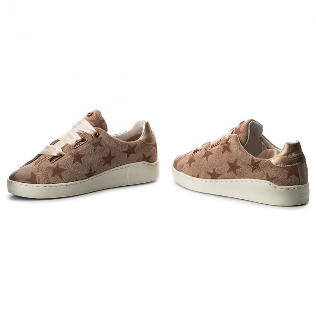 Sneakers 13619 Airy Nuage Nobrand Star Pink XiOZkPuT