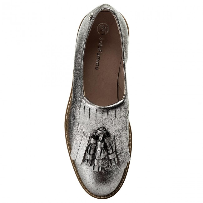 02 Chaussures 000 00 Basses Antracyt 96628 Femme 03 Solo h26 oWQdBeECrx