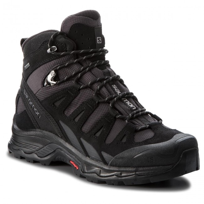 Quest prime gtx Baskets basses noir