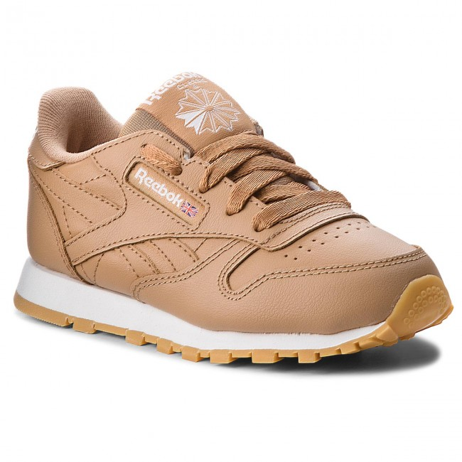 Chaussures Reebok Classic Leather CN5611 Soft CamelWhite