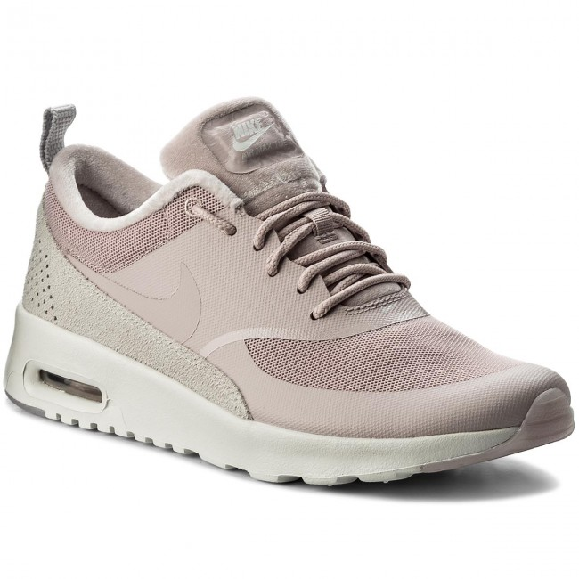 Chaussures NIKE Air Max Thea Lx 881203 600 Particle RoseParticle Rose