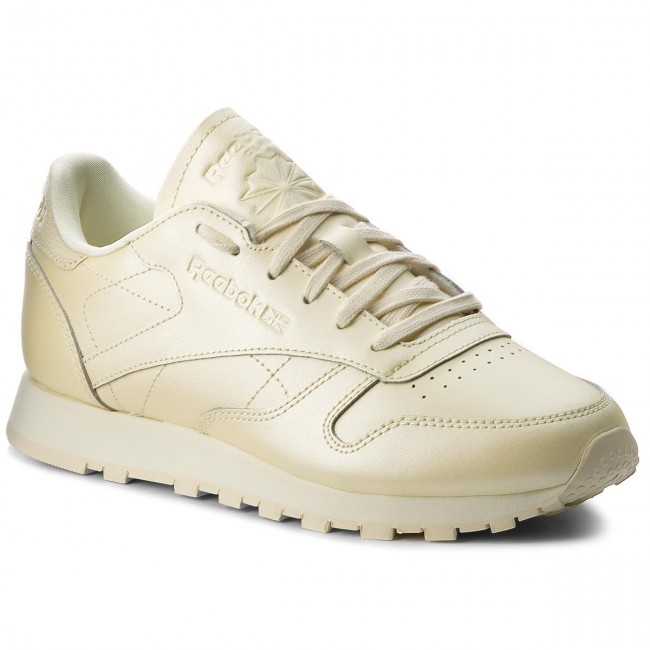 Chaussures Reebok Cl Lthr CN5469 Washed Yellow