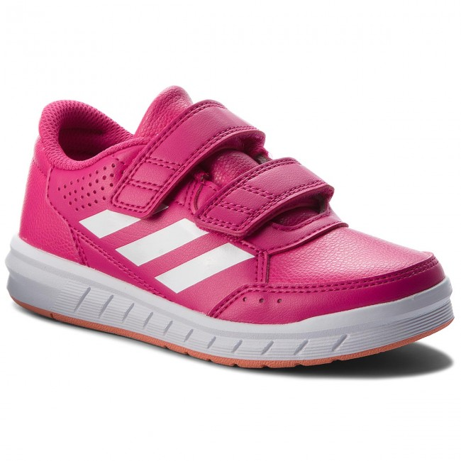 Chaussures adidas AltaSport Cf K BB9322 ReamagFtwwhtChacor
