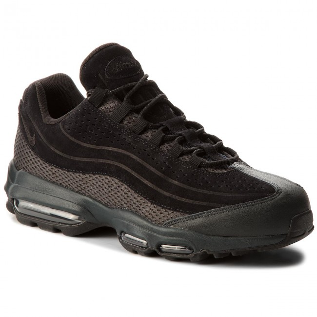 Nike Air Max 95 Ultra PRM BR Noir AO2438 002 | Street Shoes