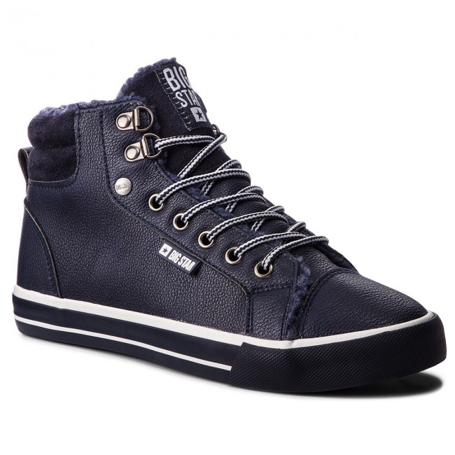 Big Navy Navy Sneakers Bb274006 Sneakers Big Bb274006 Sneakers Star Big Star TJulFc3K1