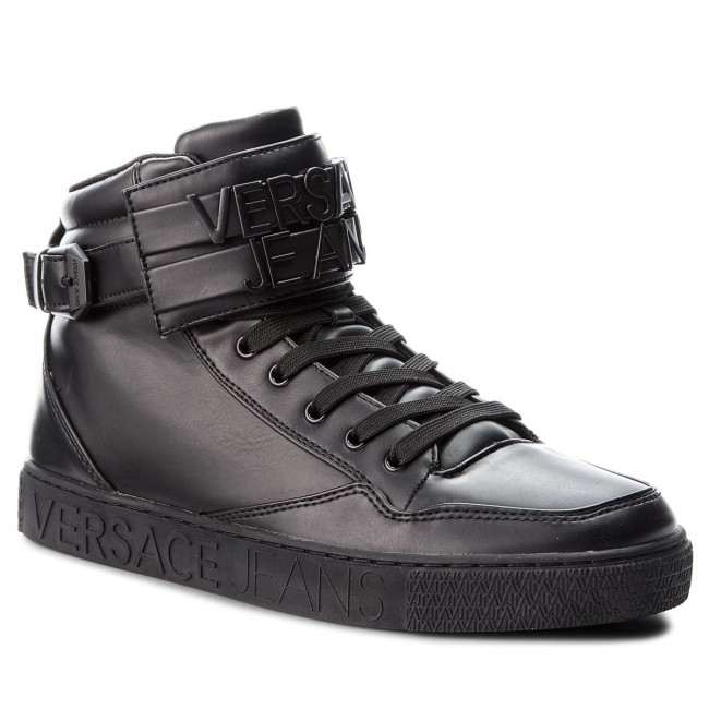 Versace 899 Jeans 70876 Sneakers E0ysbsf1 nw80mN