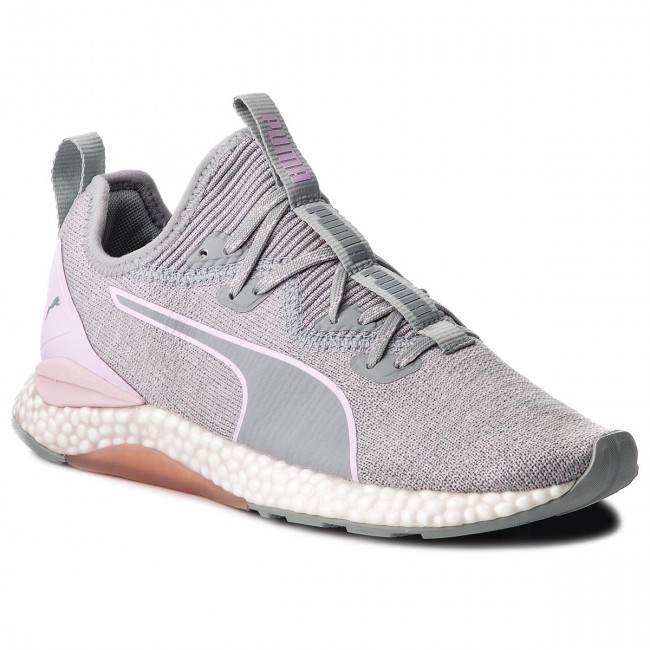 Chaussures PUMA Hybrid Runner 191112 04 QuarryWinsome Orchid