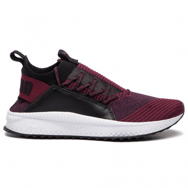 Chaussures PUMA Tsugi Jun Baroque 366593 04 FigShadow PurplePuma Black