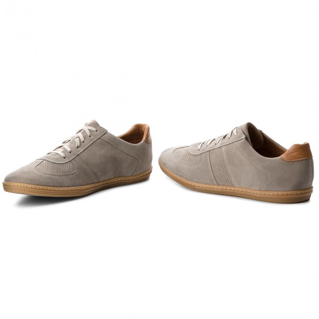 Sneakers Gino Rossi - Iten Mpu100-an9-r5xb-8325-t 09/82 Chaussures Basses Homme YBju8L8v
