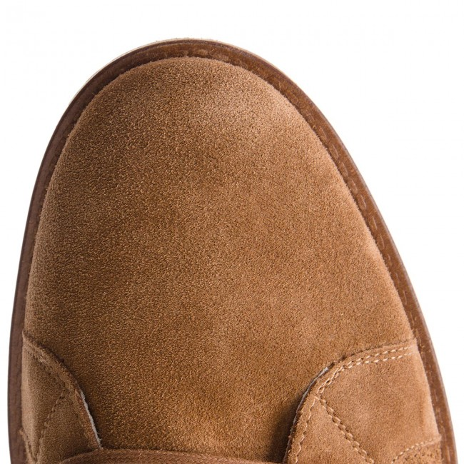 Chaussures Basses Gino Rossi - Break Mpu038-v56-r5xb-0511-0 84/88 Détente Homme