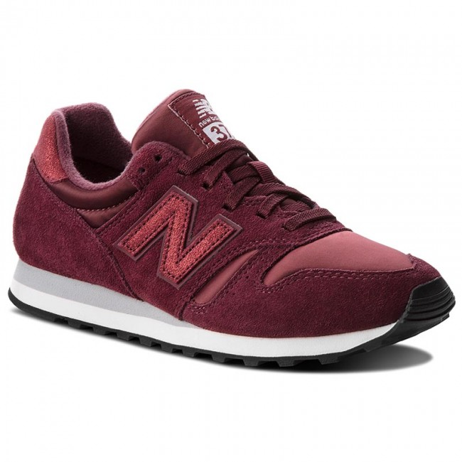 new balance bordeau femmes