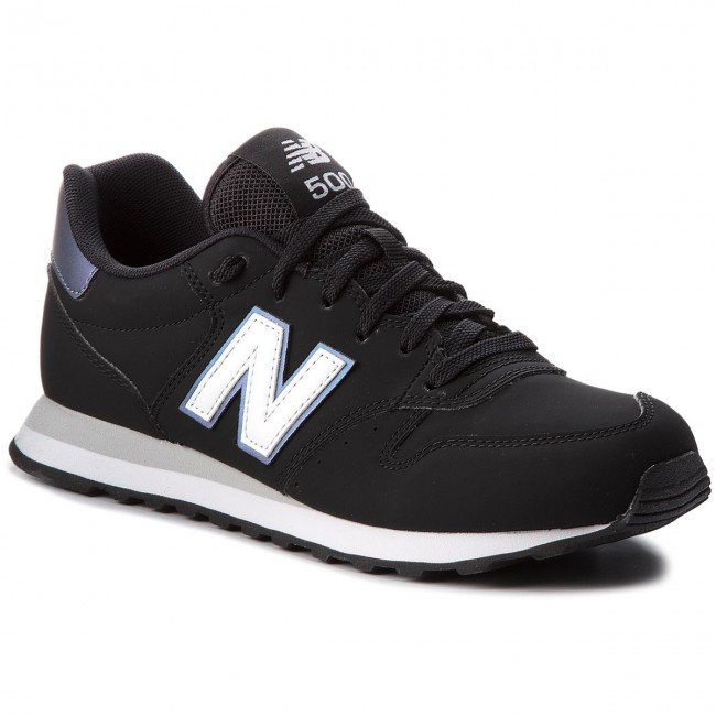 new balance noire or