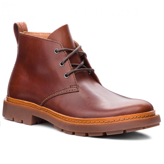 Bottes Chelsea Homme Clarks Trace Flare