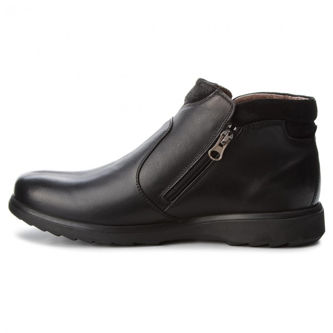 Krisbut Boots 3 Noir 1 6455 bf6IYyvm7g