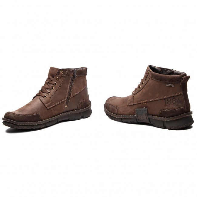 Seibel 330 Boots 31 Josef Willow 14531 Moro Ma920 f76gbvYy