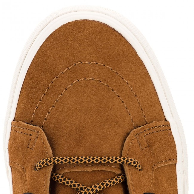 mid G Brown Vn0a3tkqucsmteSudan Sneakers Vans Sk8 marshma Reissue 8n0kwNZOPX