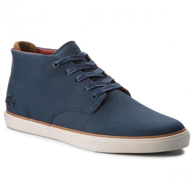 7 Lacoste Chukka Cam Esparre Nvybrw 318 1 36cam00202q8 Boots 0k8nwPOX