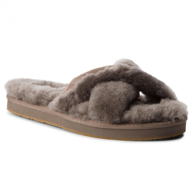 chausson ugg femme