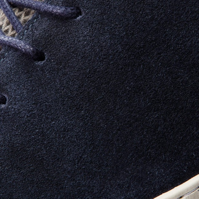 Sneakers MARC O'POLO - 807 25013401 300 Navy 890 - Sneakers - Chaussures basses - Homme