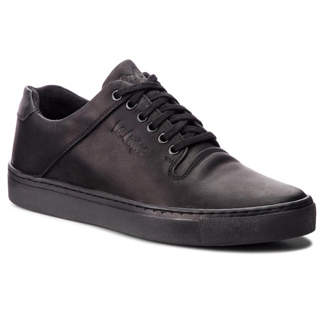 Sneakers LEE COOPER LCJP 18 01 012 Black