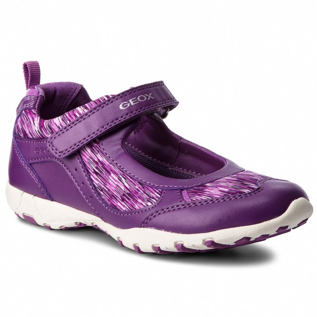 Geox Chaussures ABX Freccia Femme
