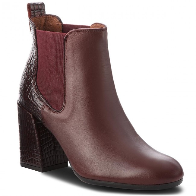 Safron Bottines Hi87916 Hispanitas Hi87916 Hispanitas Merlot Bottines Safron edBoCxrWQ