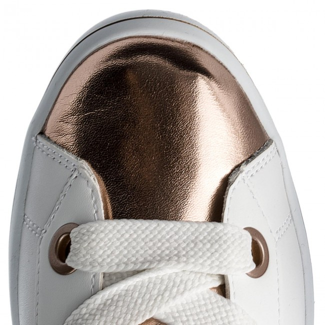 Sneakers Medal Gold Skechers wtrg Toes 982 Rose White 6Igym7vbYf