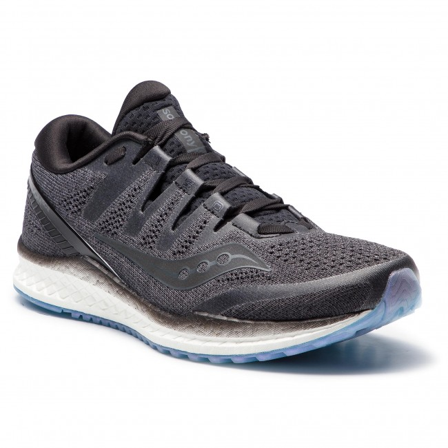 Chaussures SAUCONY Freedom Iso 2 S20440 1 Blk