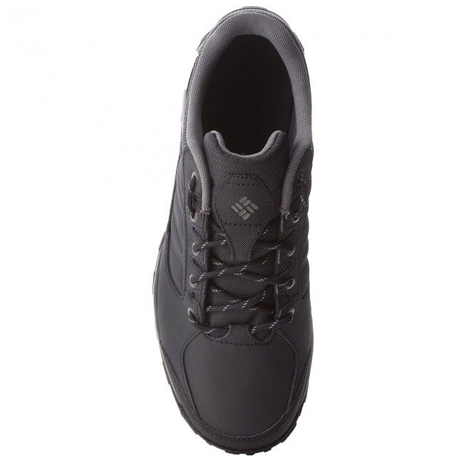 De city Trekking Grey 010 Ruckel Columbia Ridge Black Chaussures Bm5526 xCBedo