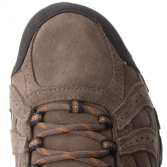 Copper Trekking Mid Ym5472 Chaussures Mud bright Columbia Point Leather 255 De Canyon deCxBor