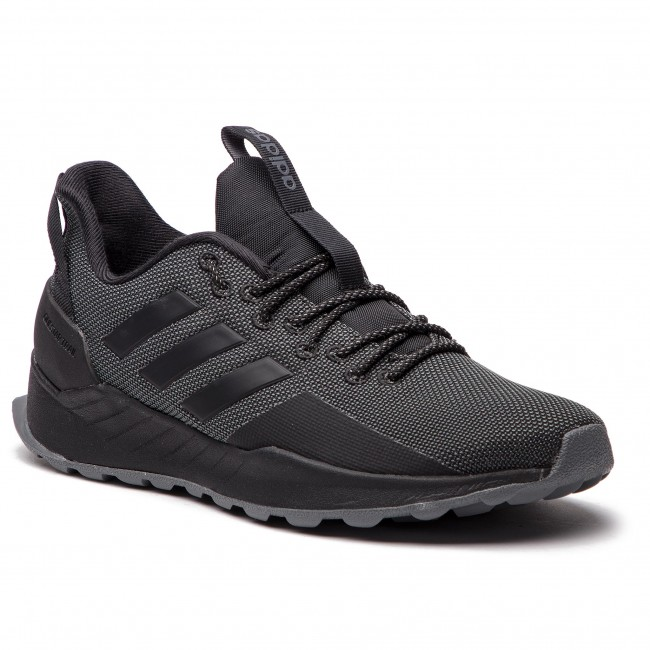 sport direct chaussure adidas questar homme trail