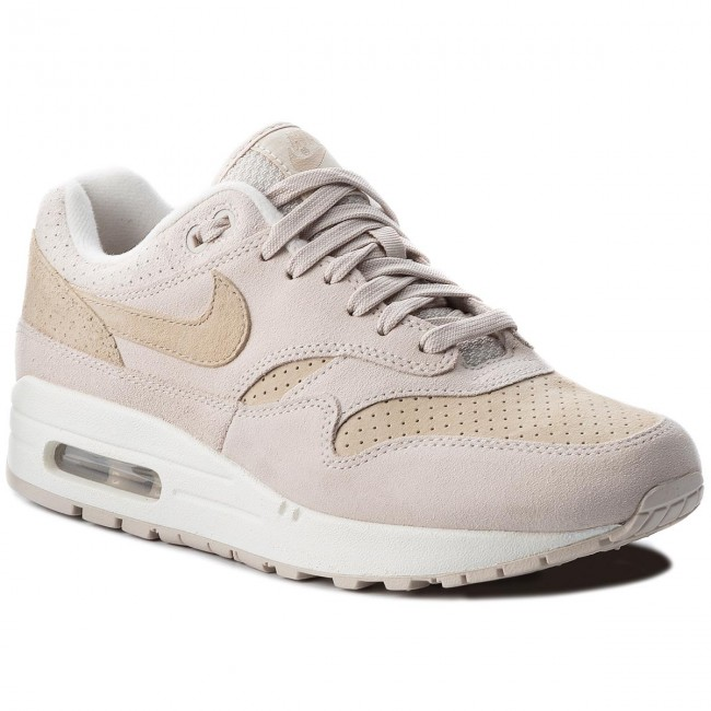 plus de photos 6f5ed 82304 Chaussures NIKE - Air Max 1 Premium 875844 004 Desert Sand/Sand/Sail