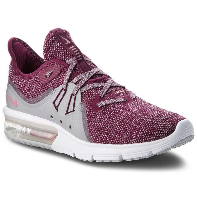 nike air max sequent 3 femme bordeaux