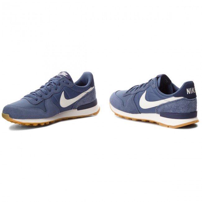 Chaussures NIKE Internationalist 828407 412 Diffused Blue